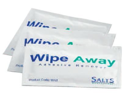 servetėles Wipe Away
